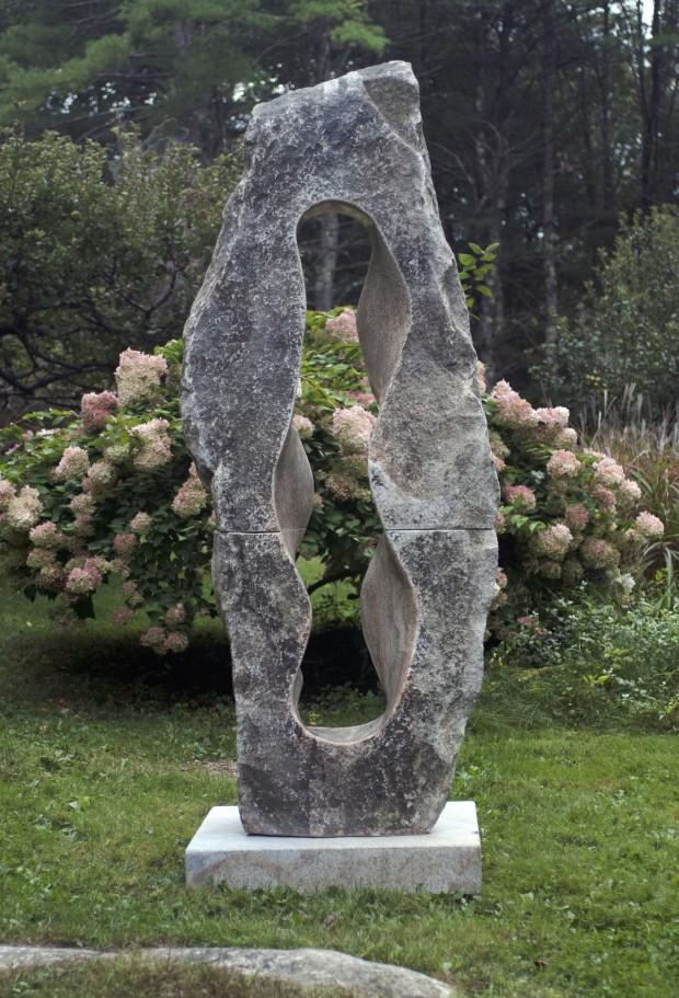 Undula - Gary Haven Smith, Granite